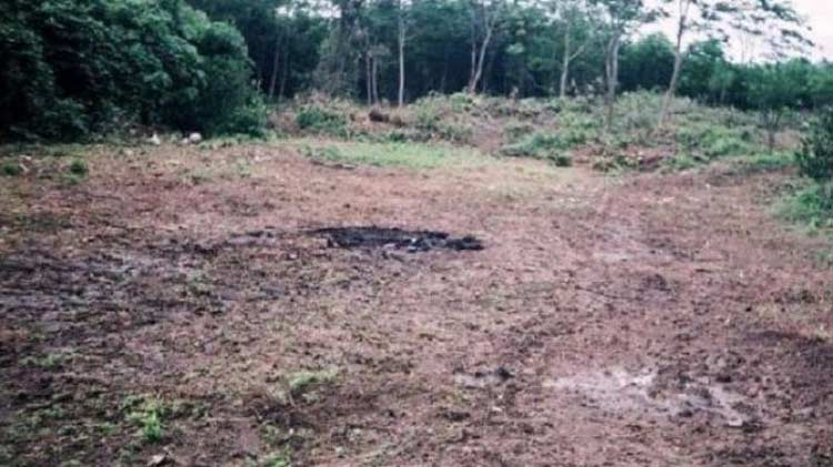 Fakta Mengerikan Seputar Nusa Kambangan Bukit Nirbaya, lahan eksekusi
