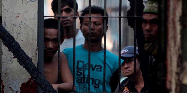 Fakta Mengerikan Seputar Nusa Kambangan 100 orang menunggu kematian