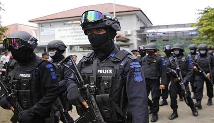 Fakta Mengerikan Seputar Nusa Kambangan Lokasi pasti eksekusi mati dirahasiakan