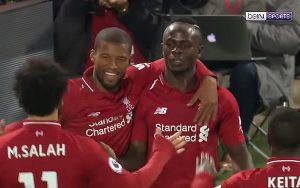 Video: Kalahkan MU, Liverpool Puncaki Klasemen, Hasil Liga Inggris Pekan 17, 2018