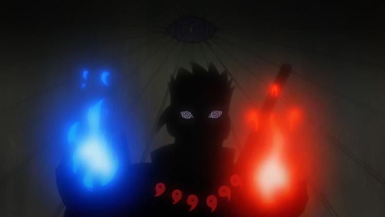 Jurus Terhebat di Anime Naruto - Banbutsu Sozo