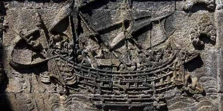 Berbagai Kejayaan yg Diraih Pada Masa Kejayaan Majapahit Majapahit menjadi kerajaan maritim terkuat