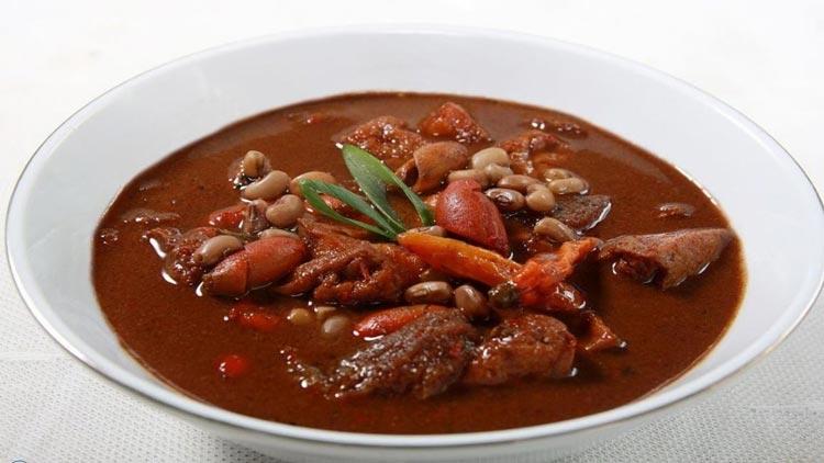 Makanan dan Minuman Khas Jogjakarta - Brongkos