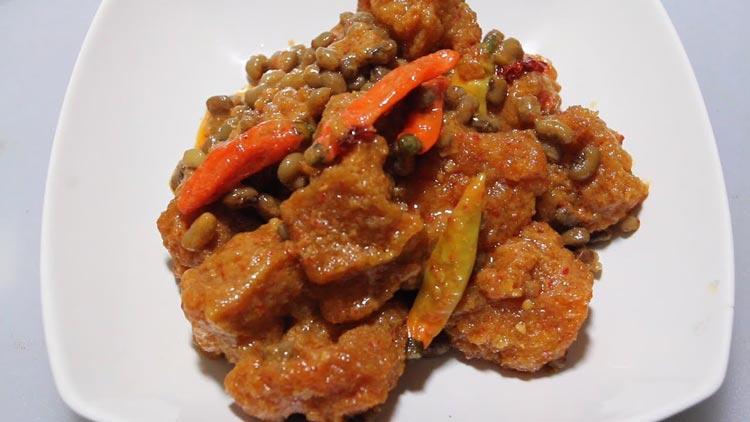 Makanan dan Minuman Khas Jogjakarta - Krecek