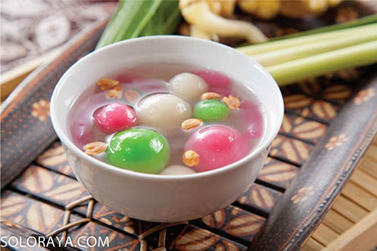 Makanan Minuman Khas Jogjakarta Blog Unik