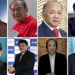 25 Orang Terkaya di Indonesia 2018 Versi Forbes
