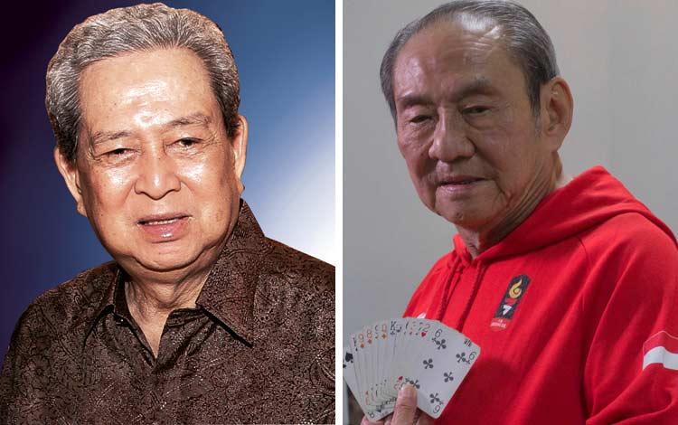25 Orang Terkaya di Indonesia 2018 Versi Forbes R Budi dan Michael Hartono