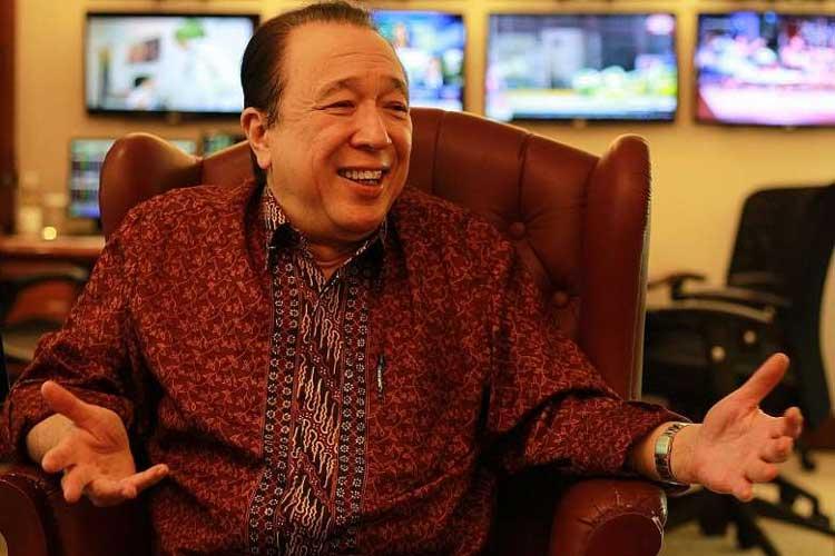 25 Orang Terkaya di Indonesia 2018 Versi Forbes Peter Sondakh