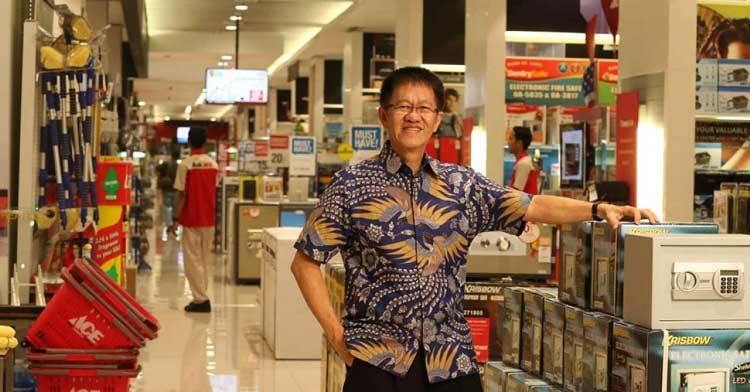 25 Orang Terkaya di Indonesia 2018 Versi Forbes Kuncoro Wibowo