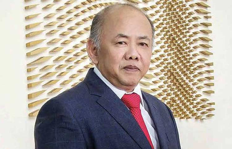 25 Orang Terkaya di Indonesia 2018 Versi Forbes Susilo Wonowidjojo