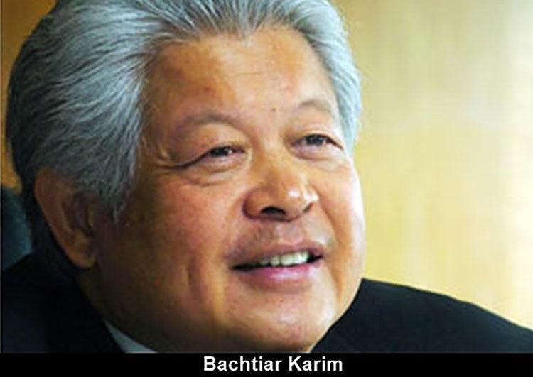 25 Orang Terkaya di Indonesia 2018 Versi Forbes Bachtiar Karim