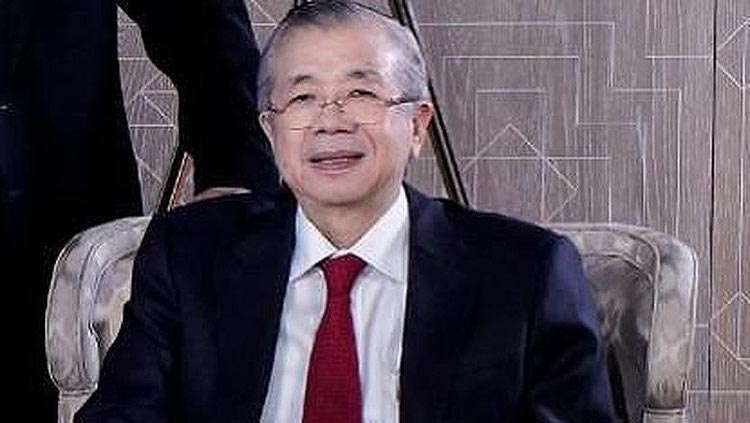 25 Orang Terkaya di Indonesia 2018 Versi Forbes Eddy Katuari