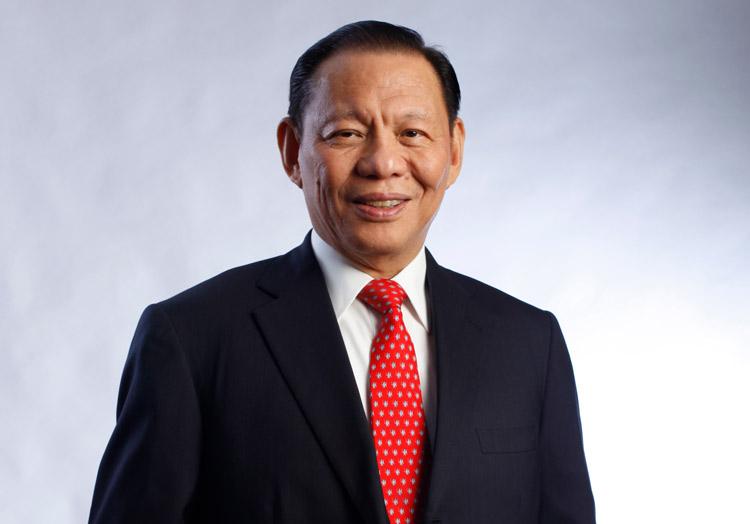 25 Orang Terkaya di Indonesia 2018 Versi Forbes Sukanto Tanoto