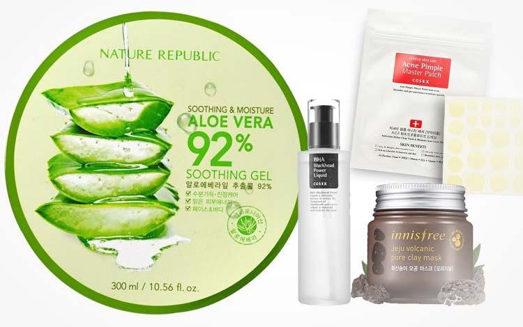 Produk Skincare Trending di Indonesia