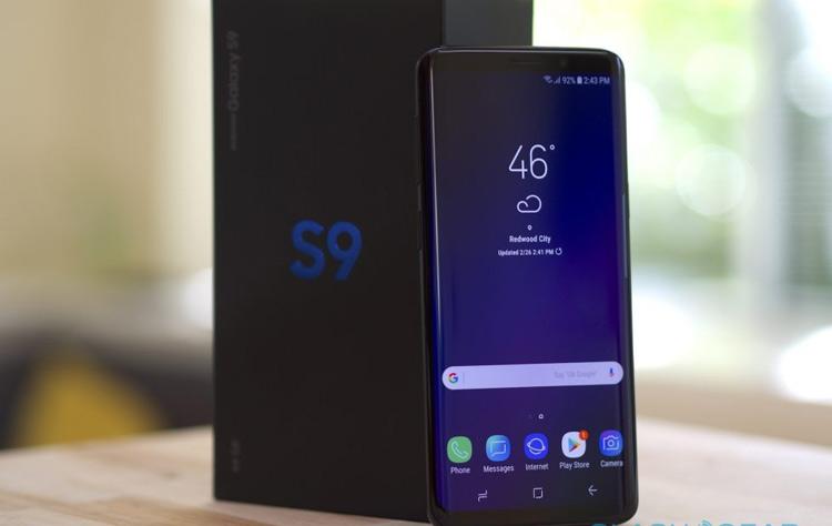 Jajaran Smartphone Terbaik Tahun 2018 Samsung Galaxy S9
