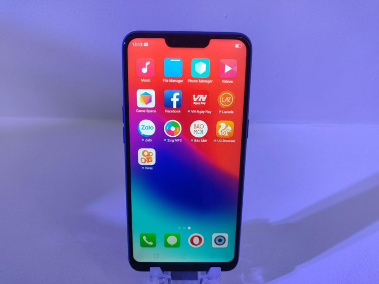 Jajaran Smartphone Terbaik Tahun 2018 Realme C1