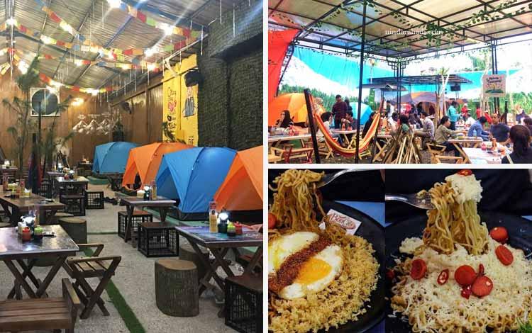 Tempat nongkrong di Jogja - TravelMie