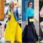 Inilah Deretan Trend Fashion Tahun 2019