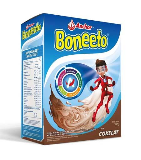 Merk Susu Yang Bagus Untuk Kesehatan Tulang - Boneeto