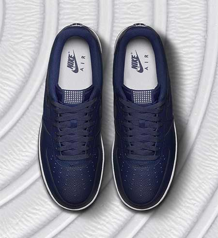 Brand fashion terkenal di indonesia - Nike
