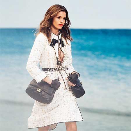 Brand fashion terkenal di indonesia - Chanel