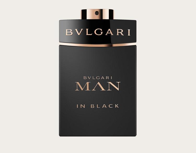 Merk Parfum Yang Bagus Dan Populer Di Indonesia - Bvlgari Man In Black