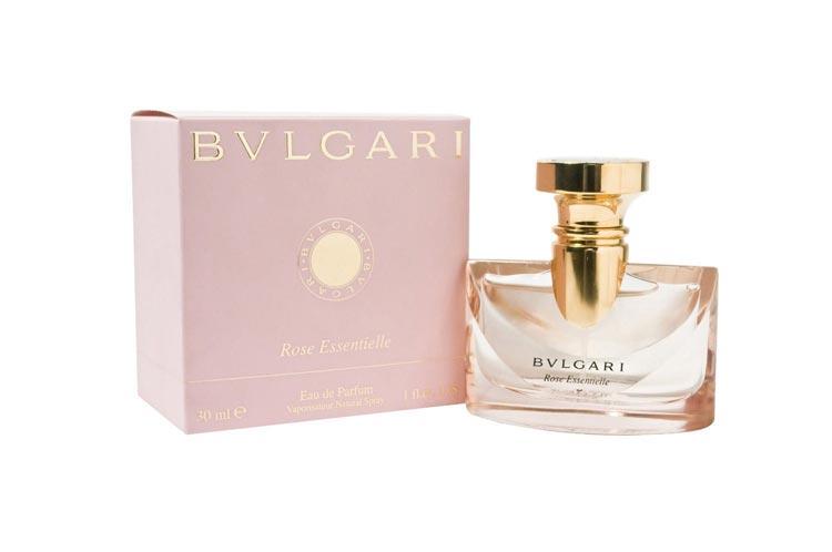 Merk Parfum Wanita Yang Bagus Dan Tahan Lama - Bvlgari Rose Essentielle