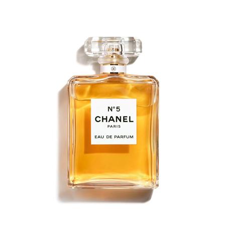 Merk Parfum Yang Bagus Dan Populer Di Indonesia - Chanel N°5 Eau De Parfum