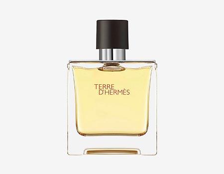 Merk Parfum Yang Bagus Dan Populer Di Indonesia - Hermes Terre D'Hermes Parfum