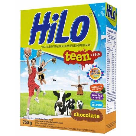 Merk Susu Yang Bagus Untuk Kesehatan Tulang - Hilo Teen