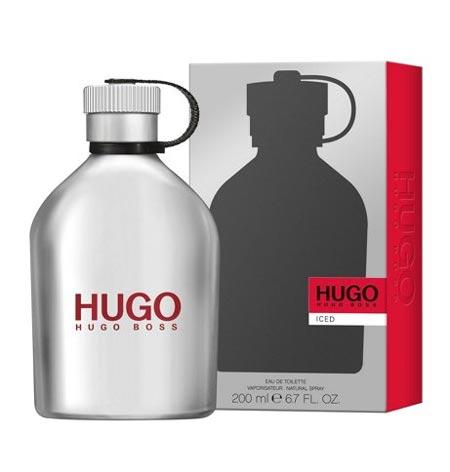Merk Parfum Yang Bagus Dan Populer Di Indonesia - Hugo Boss Hugo Iced