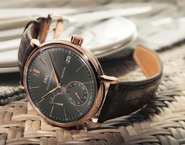 Tips Memilih Kado Ulang Tahun Untuk Pacar Pria - Jam tangan