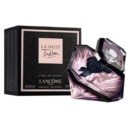 Merk Parfum Wanita Yang Bagus Dan Tahan Lama - Lancome La Nuit Tresor for Women