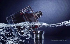 Merek Parfum Pria Yang Bagus dan Populer