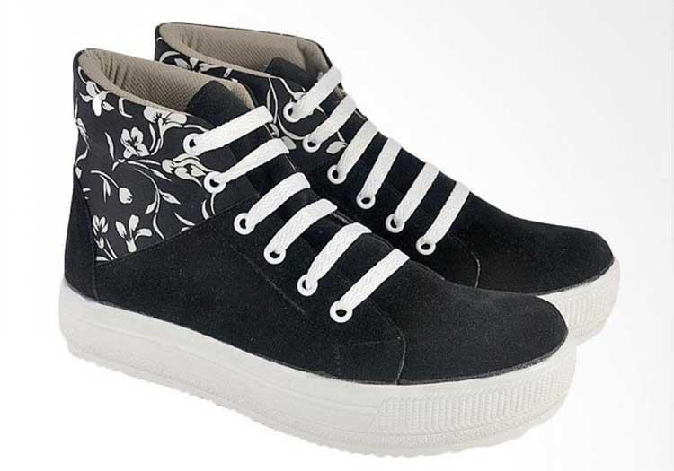 Merek Sepatu Murah Dan Berkualitas - CBR SIX