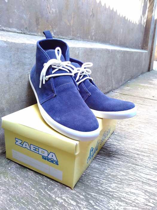 Merek Sepatu Murah Dan Berkualitas - Zaeda Shoes
