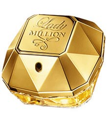 Merk Parfum Wanita Yang Bagus Dan Tahan Lama - Paco Rabanne Lady Million