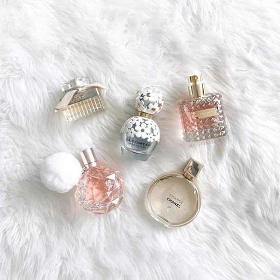 Tips Memilih Kado Yang Tepat Untuk Ultah Pacar Wanita - Parfum