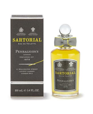 Merk Parfum Yang Bagus Dan Populer Di Indonesia - Penhaligon's Sartorial
