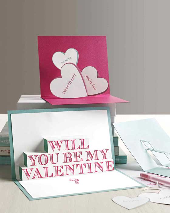 Rekomendasi Hadiah Atau Kado Valentine Untuk Pacar Dan Sahabat - Pesan kasih sayang yang disampaikan di hari valentine