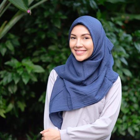 Daftar Pemain Sinetron Cinta Yang Hilang RCTI - Ratna Galih sebagai Mira/Nadia