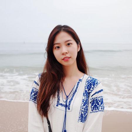 Deretan Artis Pendatang Baru Korea 2019 - Seo Eun Su