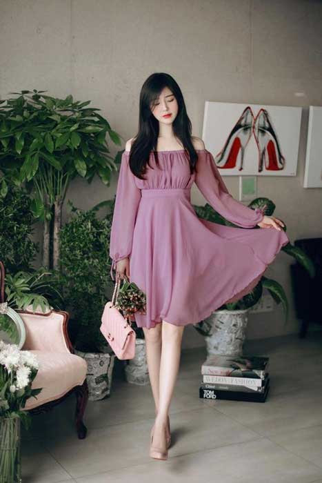 Tips Memilih Pakaian Untuk Wanita Kurus Agar Terlihat Lebih Berisi Blog Unik