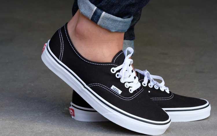 Ini Lho Rekomendasi Sneaker Vans Yang Bagus Dan Cocok Untuk Kamu