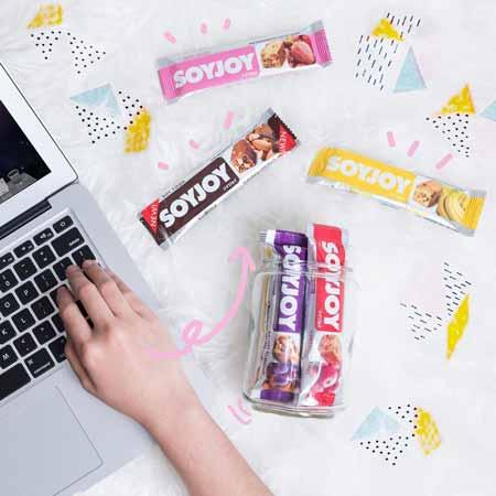 Merek Biskuit Yang Bagus Untuk Diet - Soyjoy