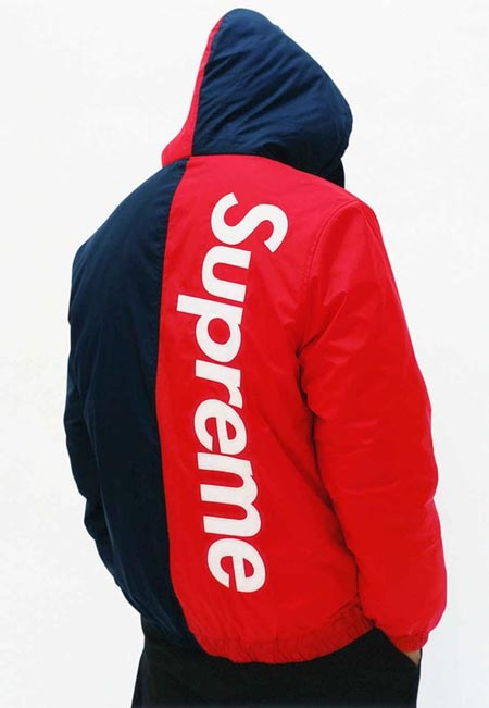 Brand fashion yang terkenal di Indonesia - Supreme Outfit