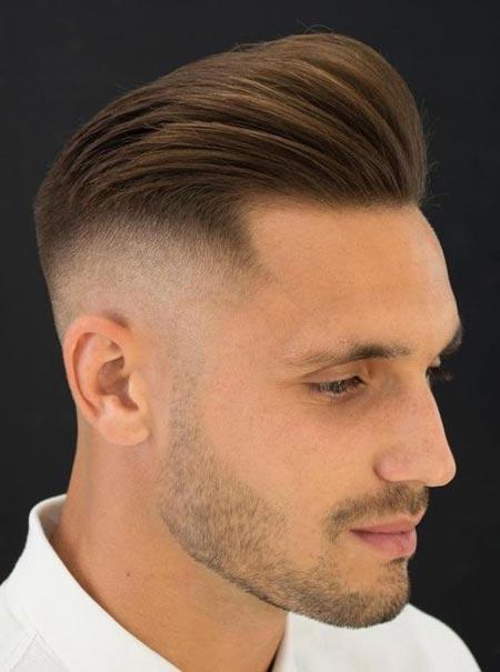 Gaya Rambut Hits Pria Yang Akan Booming Di Tahun 2019 - The Undercut