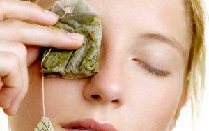 Tips dan cara yang mudah merawat area sekitar mata