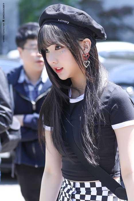 Trend Fashion Korea Yang Akan Booming Di Tahun 2019 - Baret Hat