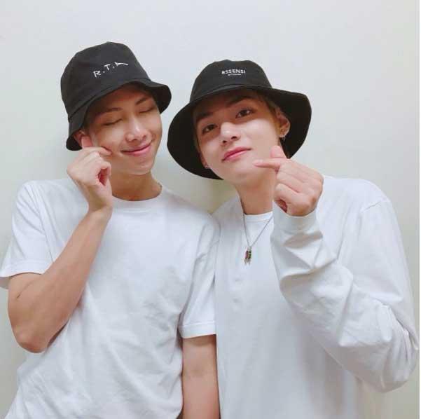 Trend Fashion Korea Yang Akan Booming Di Tahun 2019 - Bucket Hat